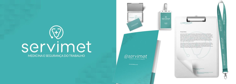 Imagem Branding Servimet
