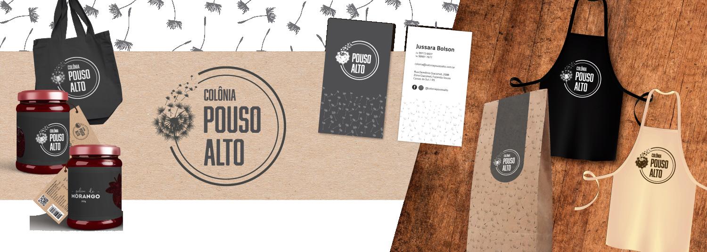 Imagem Branding Pouso Alto