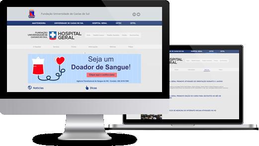 Case: Hospital Geral