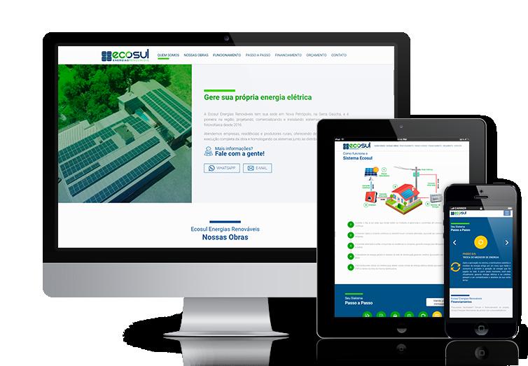 Case: Ecosul Energias Renováveis