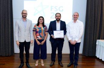 FSG Centro Universitário - 20 anos
