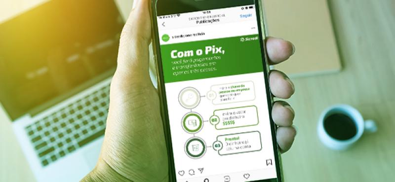 O que você precisa saber sobre o Pix?