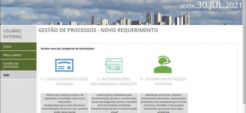 Sistema on-line implantado na prefeitura de Caxias do Sul, em convênio com o Sinduscon, desburocratiza e agiliza os serviços na SMU e na Semma