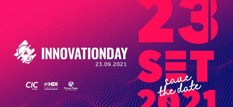 InnovationDay 2021: Caxias e região novamente instigadas a inovar