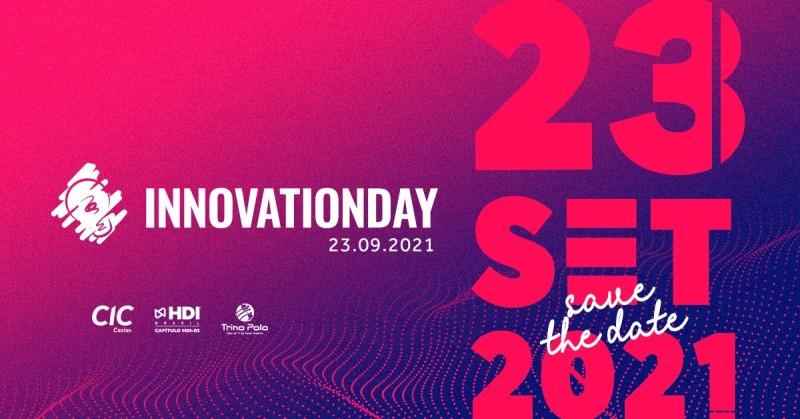 Foto: InnovationDay 2021: Caxias e região novamente instigadas a inovar