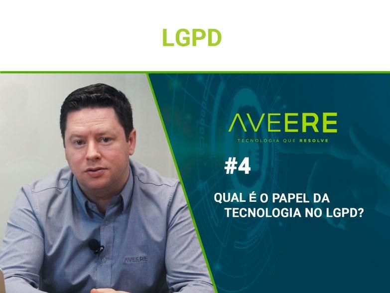 Foto Qual é o papel da tecnologia no LGPD