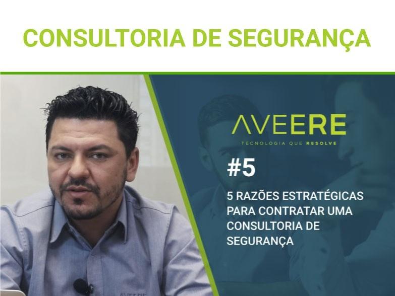 Foto 5 razões estratégicas para contratar uma consultoria de segurança